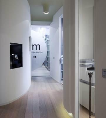 Studio Illuminazione E Arredo Uffici Alessi Mobili