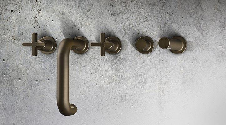 gessi arredo bagno design