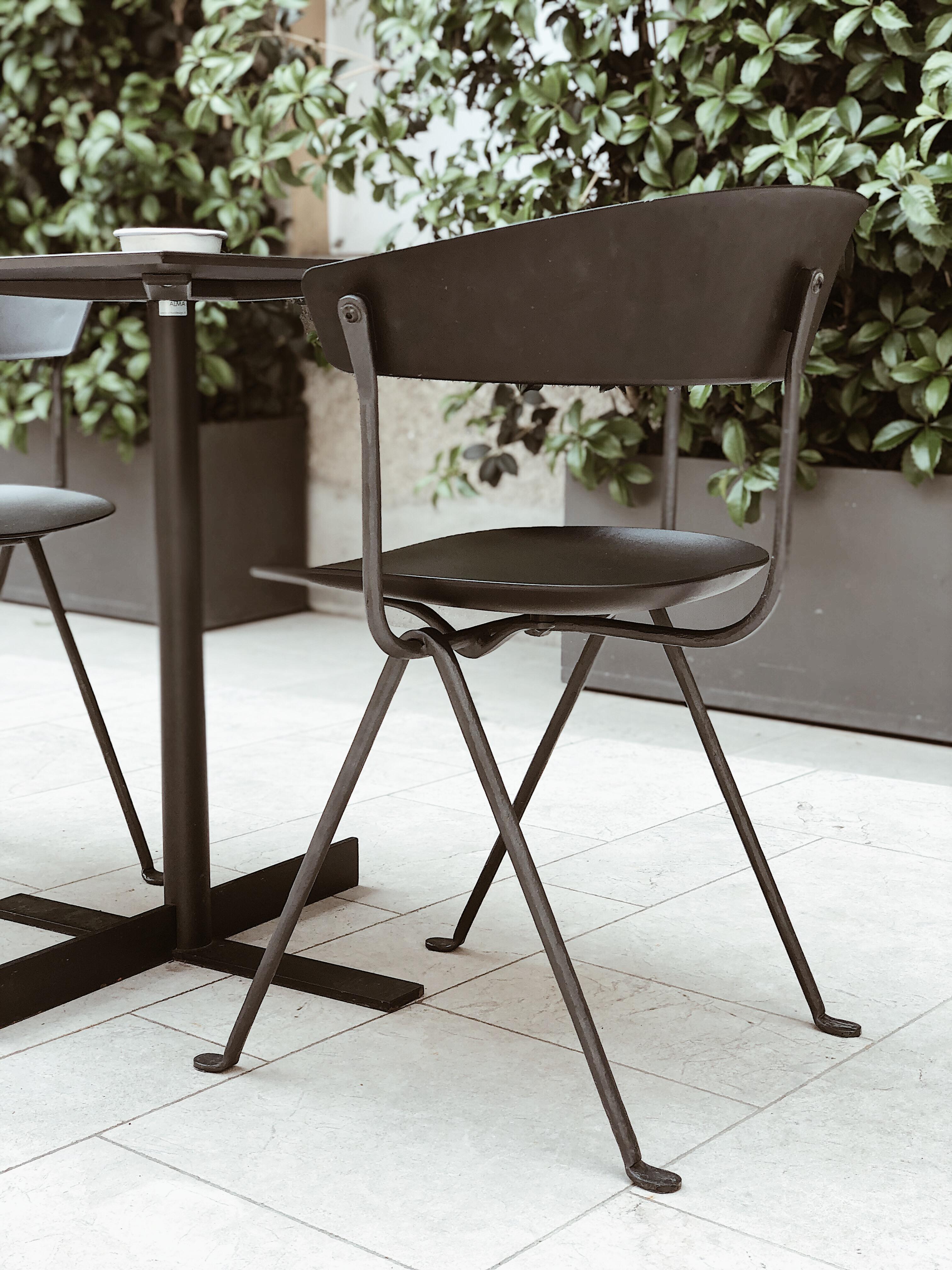sedia design per bar