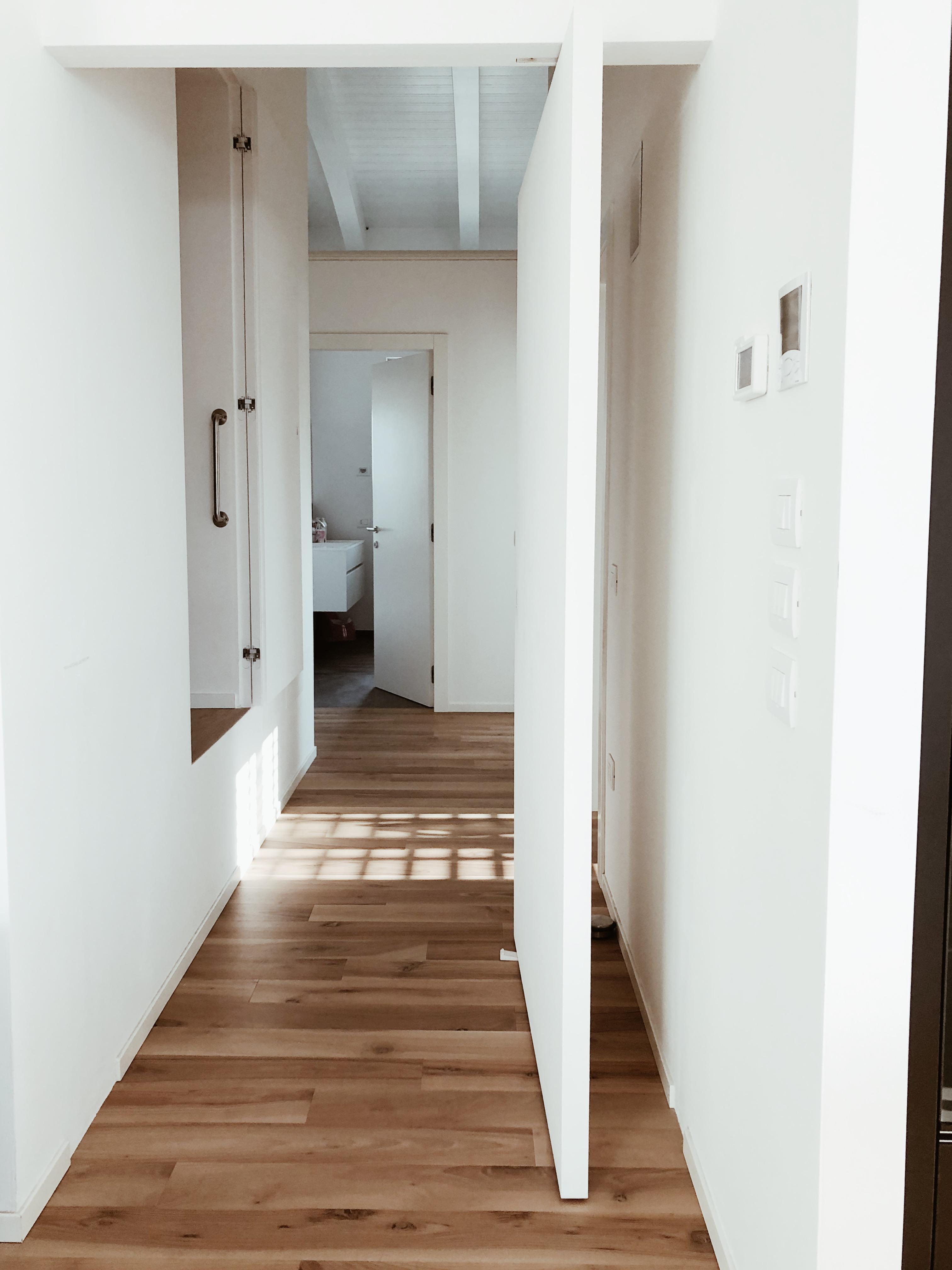 arredo attico design
