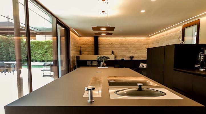 interior design progetto