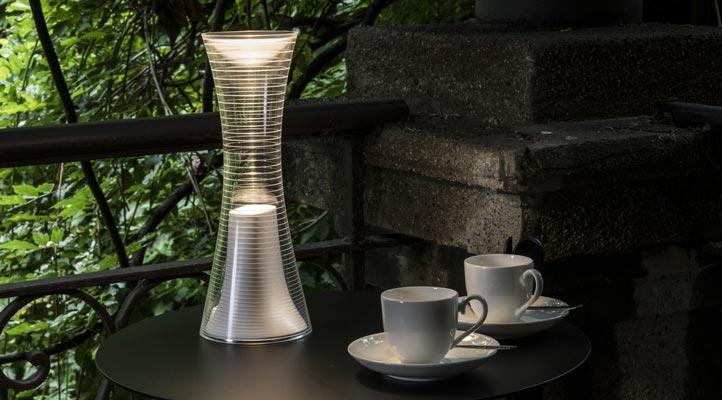 cordless lampade design
