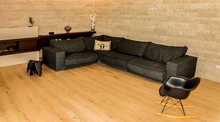 divano vintage design