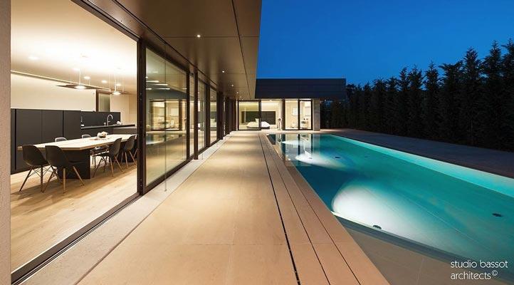 arredo design villa