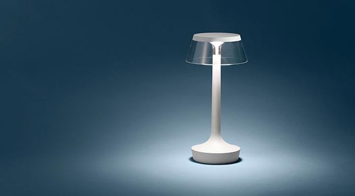 lampade design cordless